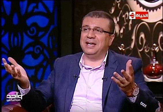 برنامج واحد من الناس حلقة الجمعة ١-١٢-٢٠١٧ عمرو الليثى و الحاجة/ ياسمين الخيام