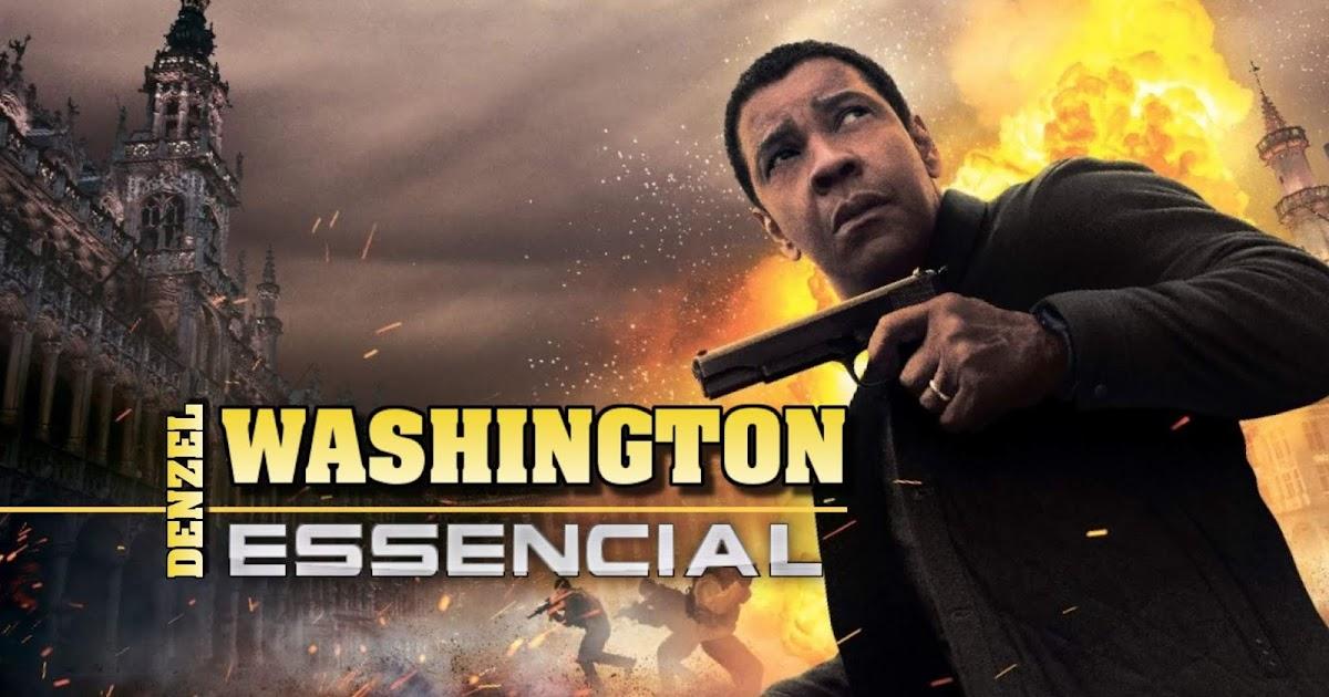 Tem Na Web - DENZEL WASHINGTON - 10 FILMES ESSENCIAIS