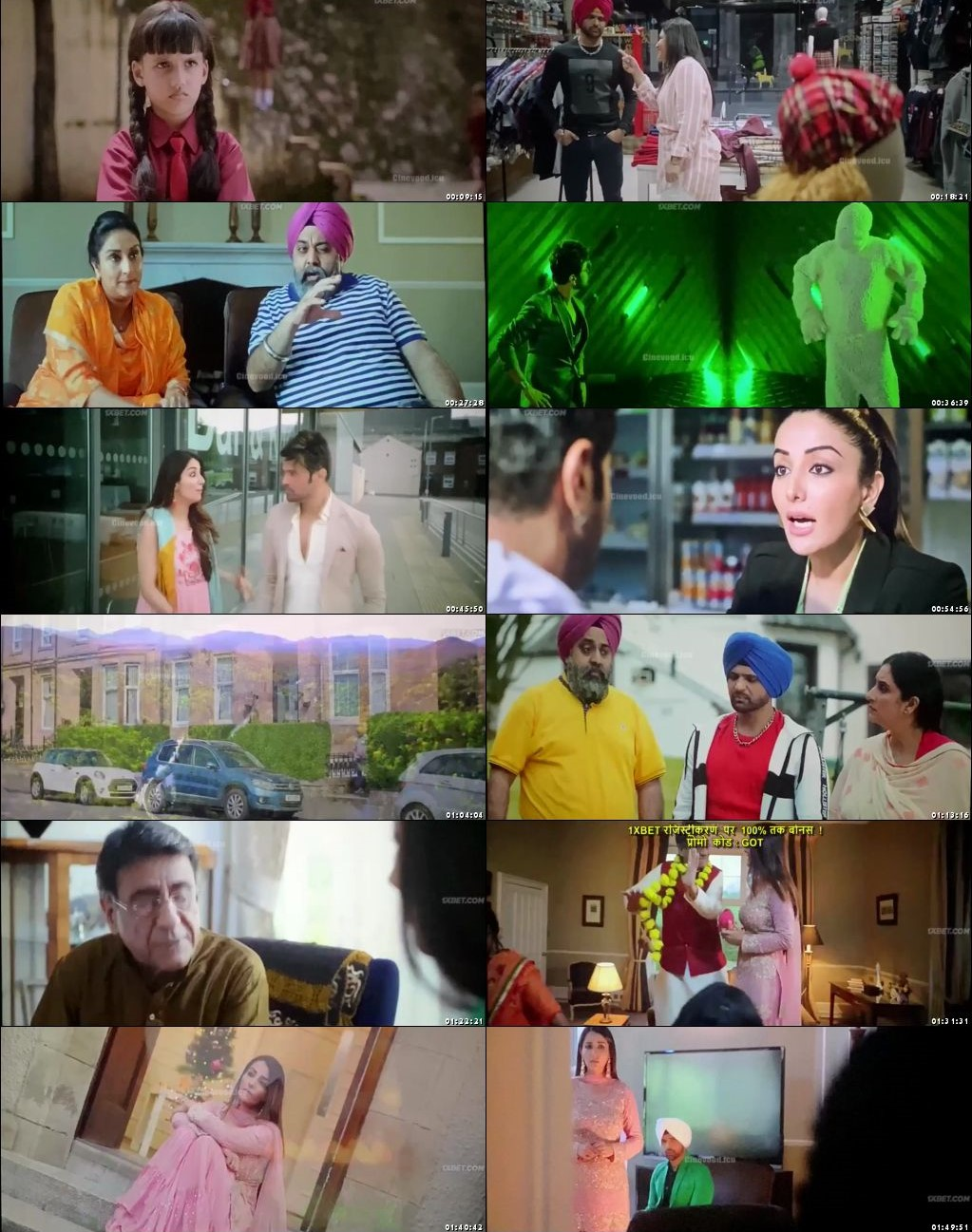 Happy Hardy And Heer 2020 Full Hindi Movie Online Watch