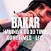 """VEVO and Bakar Release DSCVR Video """"Having A Good Time, Sometimes"""""""