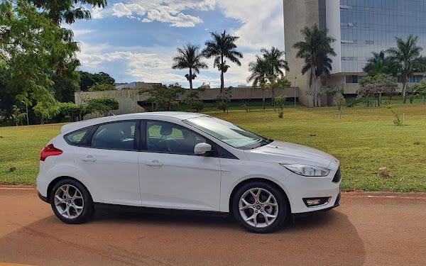 Ford Focus 2019 2.0 Powershift: fotos, preço, consumo e avaliação