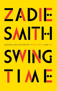 Review of Swing Time by Zadie Smith