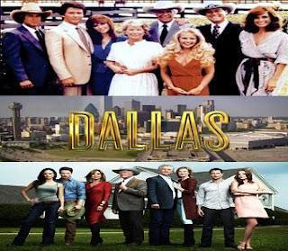Régi Dallas új Dallas