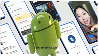 جوجل تعلن عن بعض المميزات القادمة لأنظمة الأندرويد