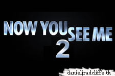 Google+: Daniel Radcliffe's message about Now You See Me 2