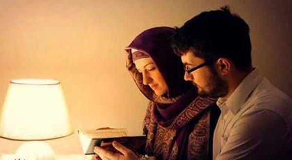 Delapan Sifat Istri Bikin Rezeki Suami Mengalir Deras