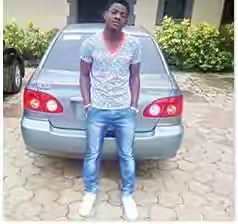 Omg! A final year student & only son of an aged Mother was murdered in Ondo University