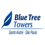 Hotel oficial do 1º Tango Abc - Bleu Tree Towers Santo André
