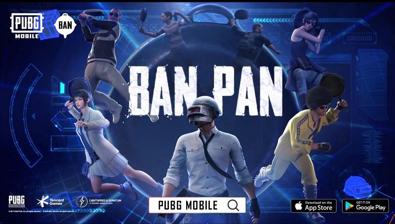 PUBG Mobile BAN PAN Report 30: More than 14 Millions accounts banned permanently