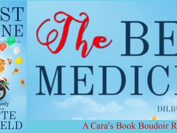 The Best Medicine by Charlotte Fallowfield Review