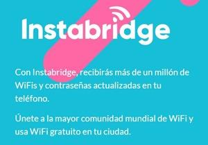 Internet gratis para todos en 2017 con Instabridge