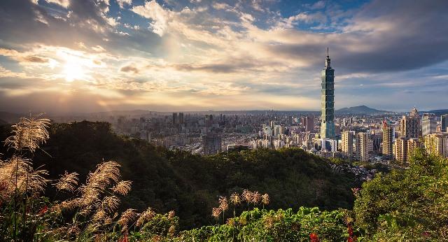 Visa ke Taiwan