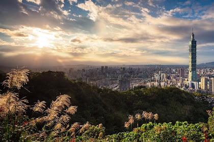 Indonesia Akan Dapatkan Kemudahan Bebas Visa Ke Taiwan