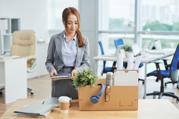 7 Tips Jika Ingin Resign untuk Membangun Bisnis