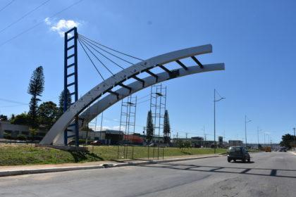 Novidade na Cidade: Portal da Cidade de Vitória da Conquista deve ser inaugurado em até dois meses