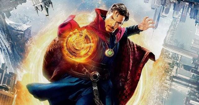 Scott Derrickson planea secuela de Doctor Strange