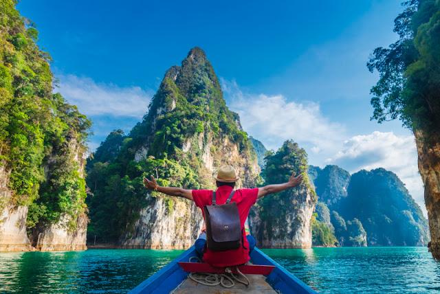 TEMPAT WISATA TERBAIK DI THAILAND