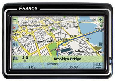 Seiring perkembangan teknologi yang begitu pesat menciptakan kemajuan disegala bidang begitu c GPS Tanpa Internet