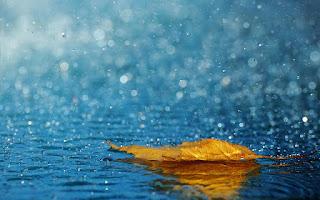 hujan anugerah