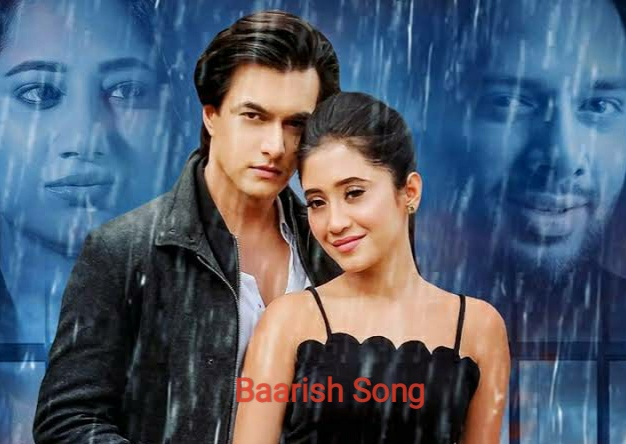 Baarish Lyrics- Payal Dev & Stebin Ben