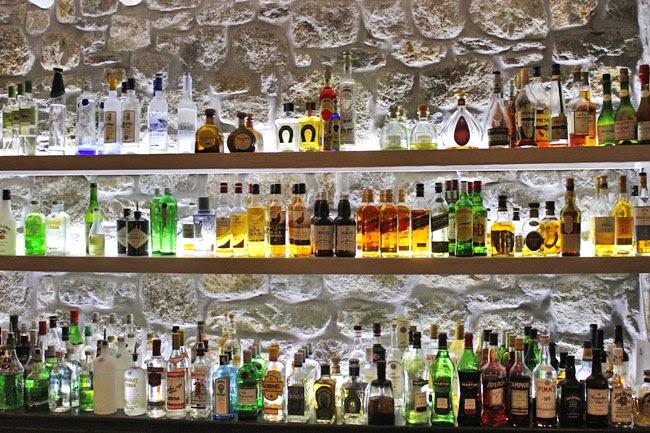 best hotel bars