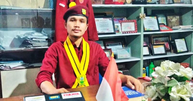 Ketua PMKRI Makassar: Negara Belum Mampu Tangani Teroris di Poso