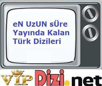 En Uzun Süre Yayında Kalan 8 Türk Dizisi
