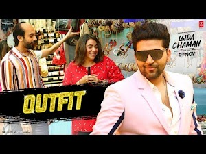आउट्फ़िट - Outfit (Ujda Chaman) Song Lyrics