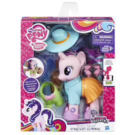 MLP Fashion Style Wave 1 Starlight Glimmer Brushable Figure