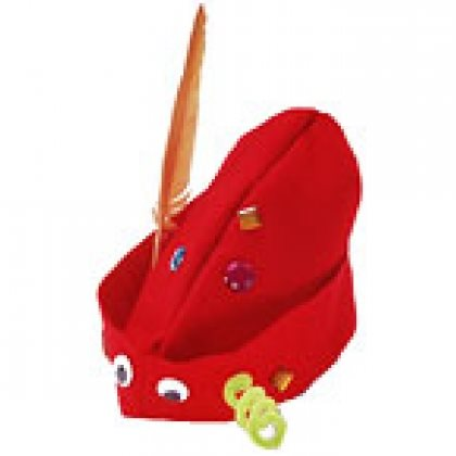 Cubbins Caps