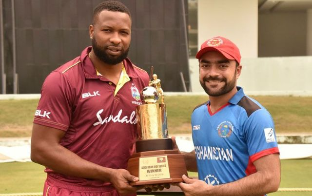AFG vs WI 1st ODI Dream11 Team Prediction
