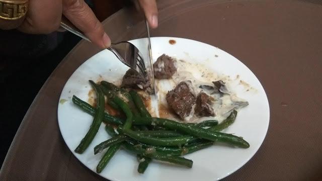 Tenderloin Beef yang enak (dok.www.rindhuhati.com)