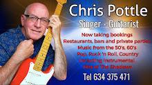 Chris Pottle