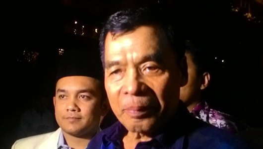 Muchdi PR Dukung Jokowi-Ma'ruf, Ini Kata Partai Berkarya