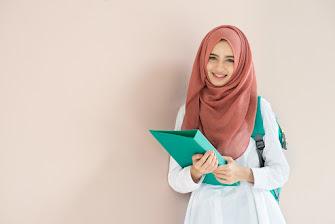 Baju Muslim yang Simple Tetap Bikin Kamu Tampil Oke Seharian