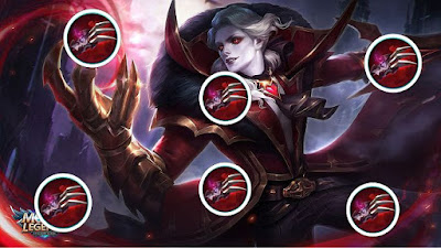 Haas Claws Guide Mobile Legends