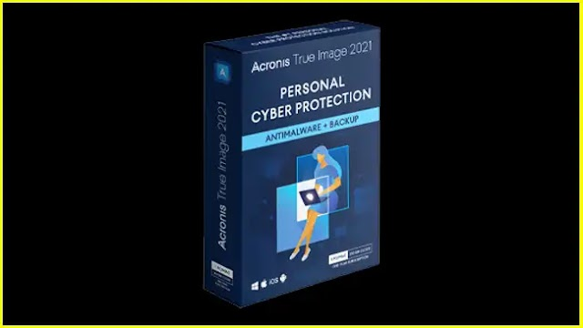 Acronis True Image Backup Software - Free Versions