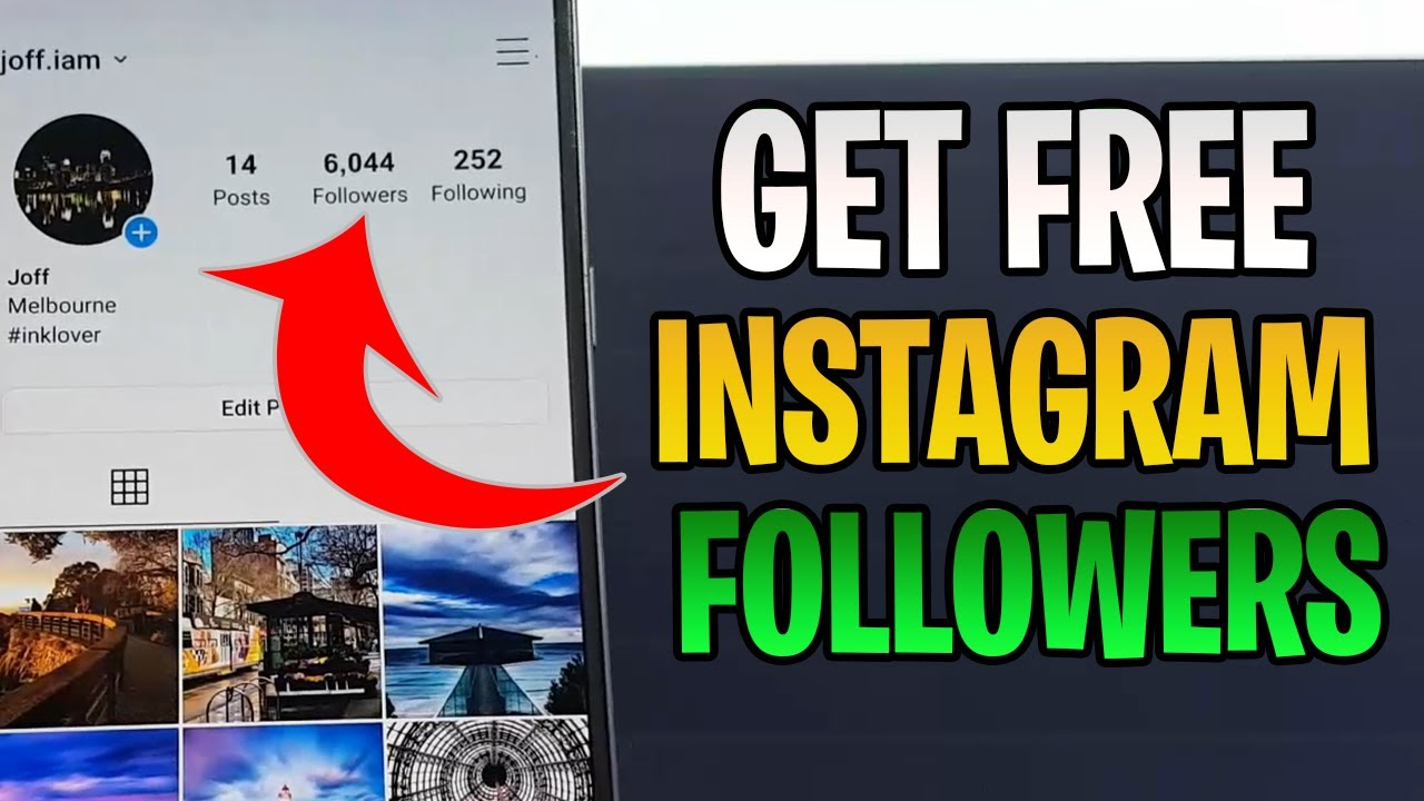 HOW TO INCREASE INSTAGRAM FOLLOWERS AND LIKES IN 2020