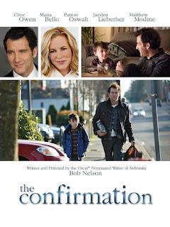 The Confirmation (2016) [ซับไทย]