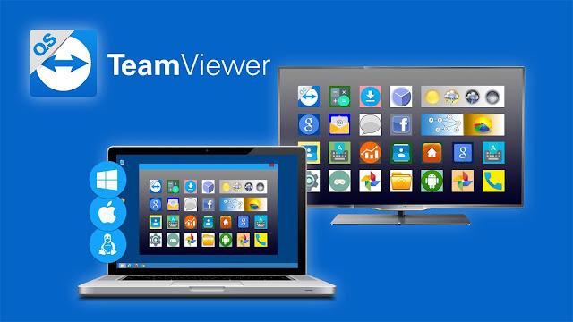 Télécharger TeamViewer 2020