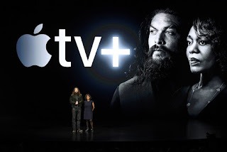 Apple takes on Netflix with new $5-a-month streaming service