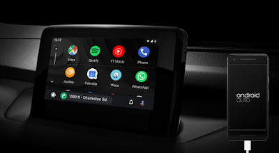 Android Auto Download for Fiat