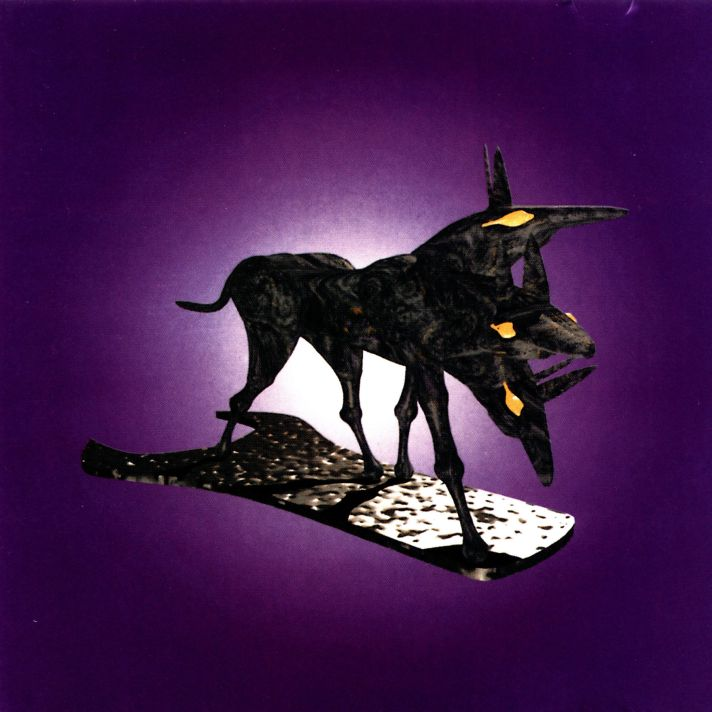 The Black Dog Spanners