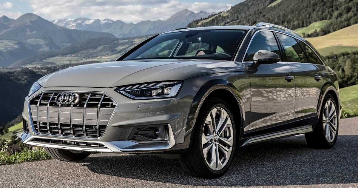 2020 audi a4 allroad review  specs  price