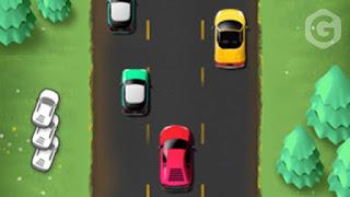 العاب المضمار ، سرعة القيادة
