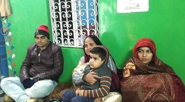 बिजलपुरा डकैती कांड के उद्भेदन के लिए एसपी ने गठित की टीम