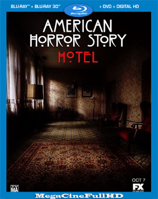 American Horror Story Temporada 5