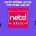 NetD Müzik Aylık Youtube Kazancı