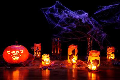 halloween pictures of pumpkins