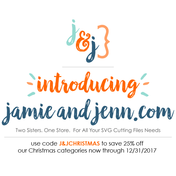 Introducing JamieandJenn.com!